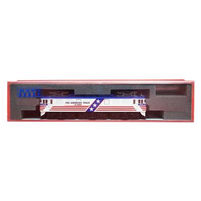 宮沢模型 × KATO Nゲージ EF60 19 アメリカントレインタイプ