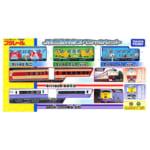 276833TOMY(トミー) プラレール JR 雪国列車スペシャルセット