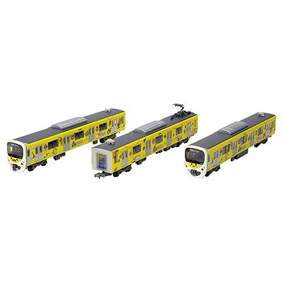 鉄道コレクション 西武鉄道30000系 ぐでたまスマイルトレイン 基本3両