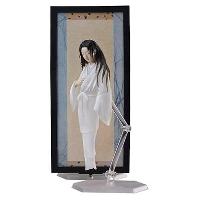 figma テーブル美術館 SP-107 円山応挙作 幽霊図