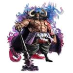限定 Portrait.Of.Pirates ワンピース WA-MAXIMUM 百獣のカイドウ