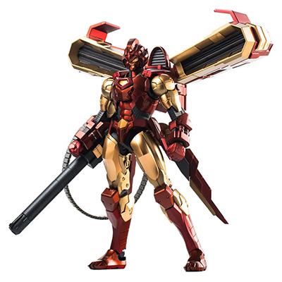 RE:EDIT IRON MAN #12 HOUSE OF M Armor