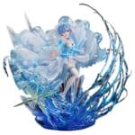 SHIBUYA SCRAMBLE FIGURE Re:ゼロから始める異世界生活 1/7 レム Crystal Dress Ver