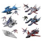 280105コスモフリートコレクション 機動戦士ガンダム ACT5 BOX