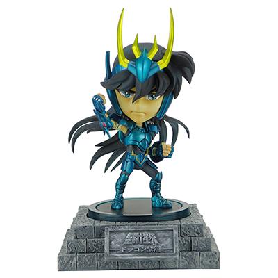 CosmosBurningCollection 聖闘士星矢 ドラゴン紫龍
