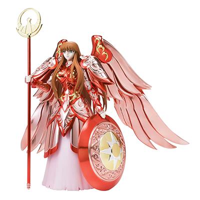 聖闘士聖衣神話 女神アテナ 15th Anniversary Ver.