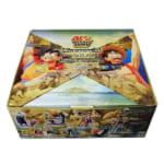 週刊少年ジャンプ40周年限定版 ドラゴンボールカプセル・ネオ with ONE PIECE 1BOX