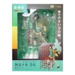 限定 偽物語 阿良々木月火 劇中カラーVer. 1/8スケールフィギュア