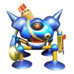 ドラゴンクエスト ふくびき所スペシャル A賞-1 ビッグソフビモンスター キラーマシン
