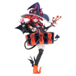 Fate/Grand Order キャスター/エリザベート・バートリー[ハロウィン] PVC塗装済完成品