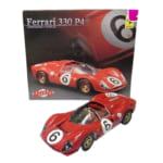 gmp 1/18 フェラーリ 330 P4 #6