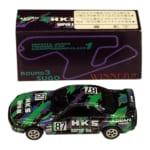 アイアイアド特注 トミカ HKS ニッサン スカイライン GT-R R32 NO.87