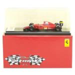 Make Up EIDOLON 1/43 フェラーリ 641/2 フランスGP 1990 #2