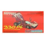 JOUEF EVOLUTION 1/43 フェラーリ 330P4