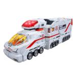 285444トミカ ハイパーシリーズ グレートアンビュランス