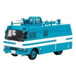 285547ヒコセブン RAI'S 1/43 警察本部警備部機動隊遊撃放水車両 2007