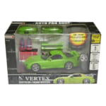 292534ホットワークス 1/24 マツダ RX-7 (FD3S 2001) VERTEX DEMO Ver