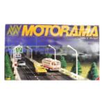 ヨネザワ 走るジオラマ モトラマ システム2 フリーウェイ