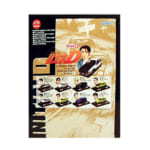 292722ヨーデル REAL-X 1/72 頭文字D ダイキャストミニカーコレクション / 1BOX