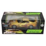 292781アーテル RACING CHAMPIONS 1/18 ワイルド・スピード トヨタ スープラ 1993