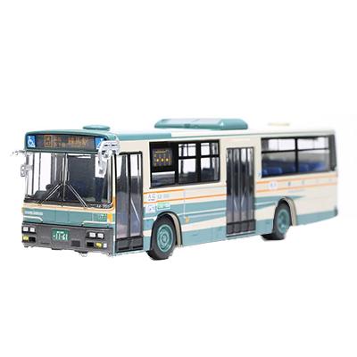 ONEMILE 1/80 HO 西武バス 一般路線バス 練馬駅 / A4-990