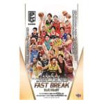 292925BBM B.LEAGUE TRADING CARDS 2018-19 SEASON FAST BREAK 1st Half BOX