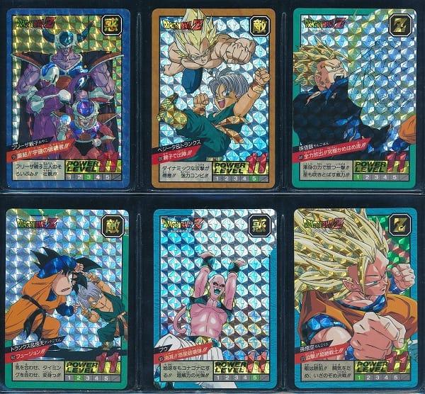 ドラゴンボールカードダス   スーパーバトルシリーズ  ダブルキラ 四
