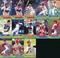 カルビー プロ野球 カード 1995年 イチロー 新庄他