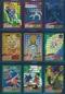 ドラゴンボール カードダス スーパーバトル キラ 11
