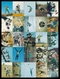 カルビー 旧 仮面ライダー V3 カード 当時物 17