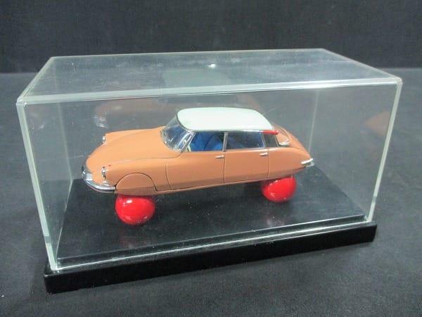 ビテス 1/43 シトロエンDS19 40周年記念モデル ミニカー