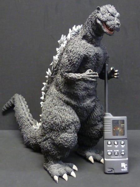 東京マルイ 1/100 ゴジラ 初代Ver. R/C ラジコン