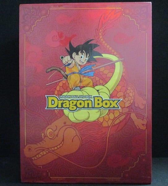 ドラゴンボール ドラゴンボックス 1~7 / DVDセット