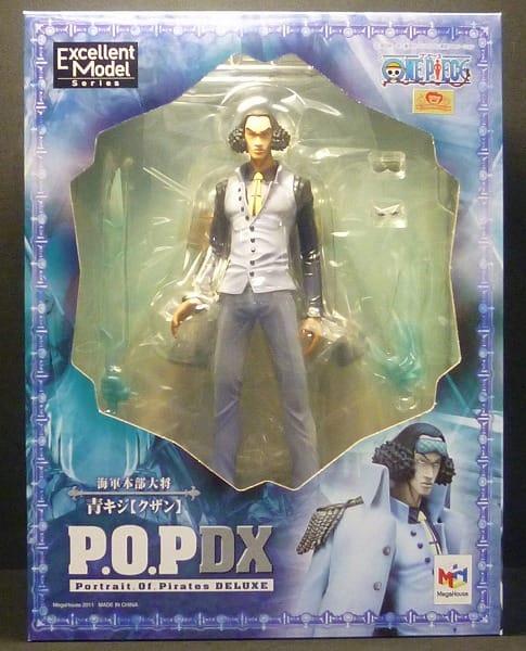 メガハウス ONE PIECE POPDX 青キジ クザン figure