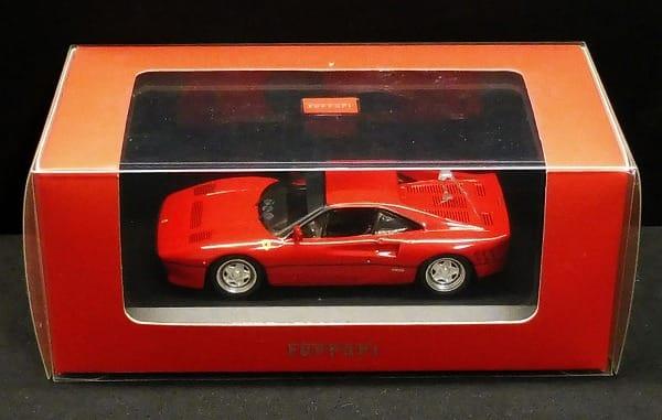 iXO イクソ 1/43 フェラーリ 288 GTO 1984 ミニカー