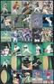 カルビー プロ野球 チップス カード 30枚 1988 当時物 ④