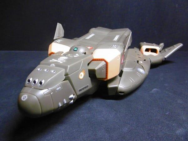 やまと マクロス 1/100 変形 VB-6 ケーニッヒモンスター