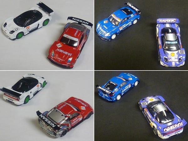 トミカリミテッド レーシングカー NSX Z スープラ_3