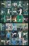 カルビー プロ野球 チップス カード 30枚 1988 当時物 ①