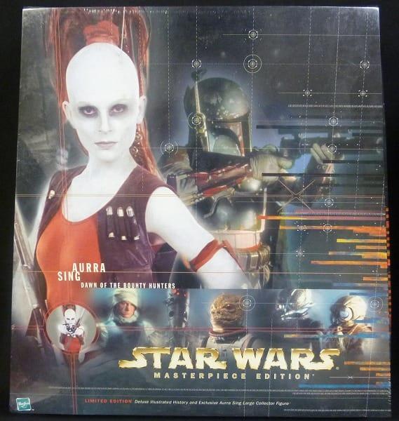 ケナー ハズブロ STARWARS アナキン C-3PO他 フィギュア_2