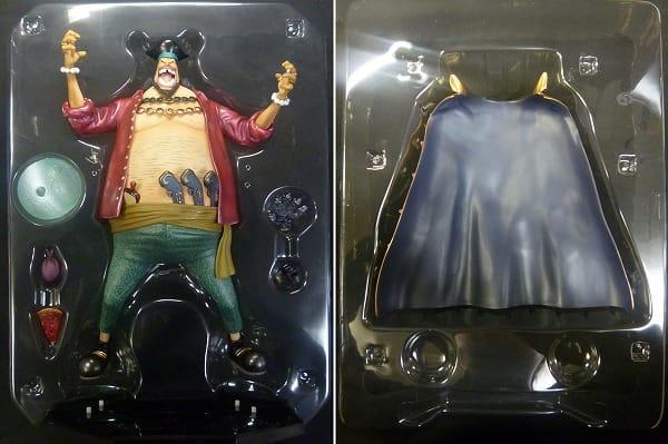 メガハウス POP DX ワンピース 黒ひげ ティーチ /figure_2