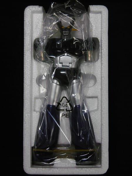 BANDAI 超合金魂 GX-01 マジンガーZ_2