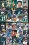 カルビー プロ野球 チップス カード 30枚 1987