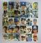 カルビー プロ野球チップスカード 1986 当時物 No.1~30