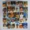 カルビー プロ野球チップスカード 1986 当時物 No.62~96