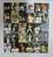 カルビー プロ野球チップスカード 1986年 No.191~220 当時物