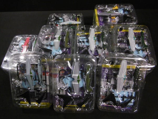 F.toys 1/144 ウイングキットコレクションVol.8 / WKC