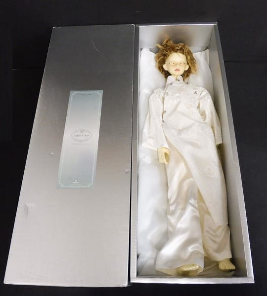 Cerberus Project TM 男の子 ドール 本体 頭 チャイナ服