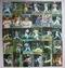 カルビー プロ野球チップスカード 1988年 No.140~189 当時物