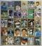 カルビー プロ野球チップスカード 1987年No.309~371